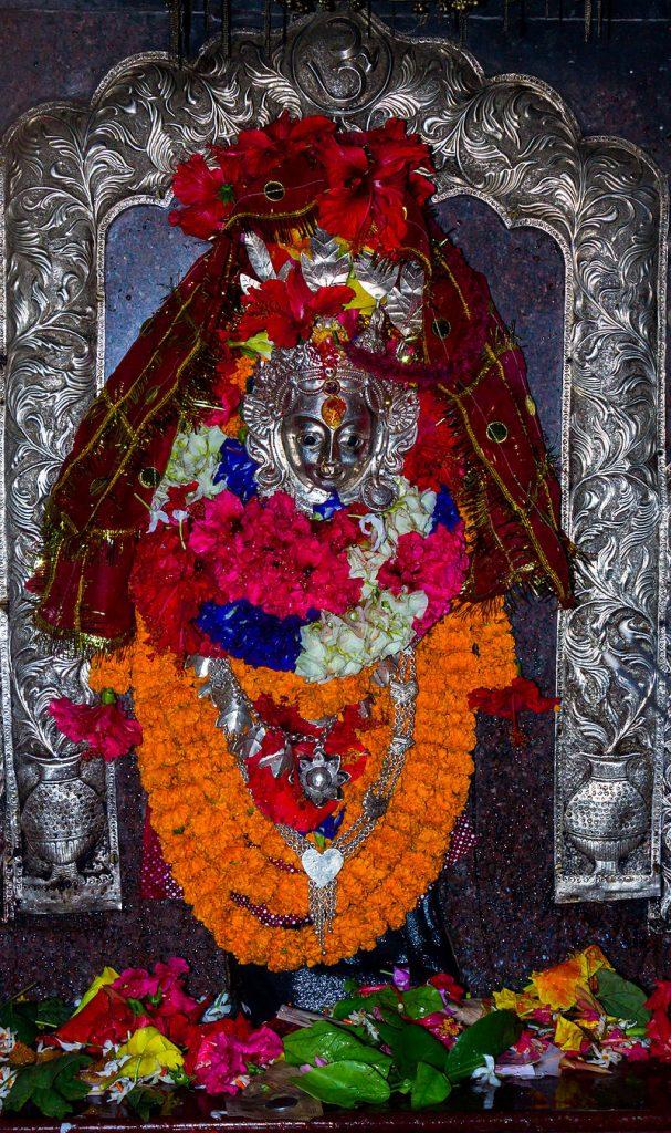 Chhinnamasta Bhagawati